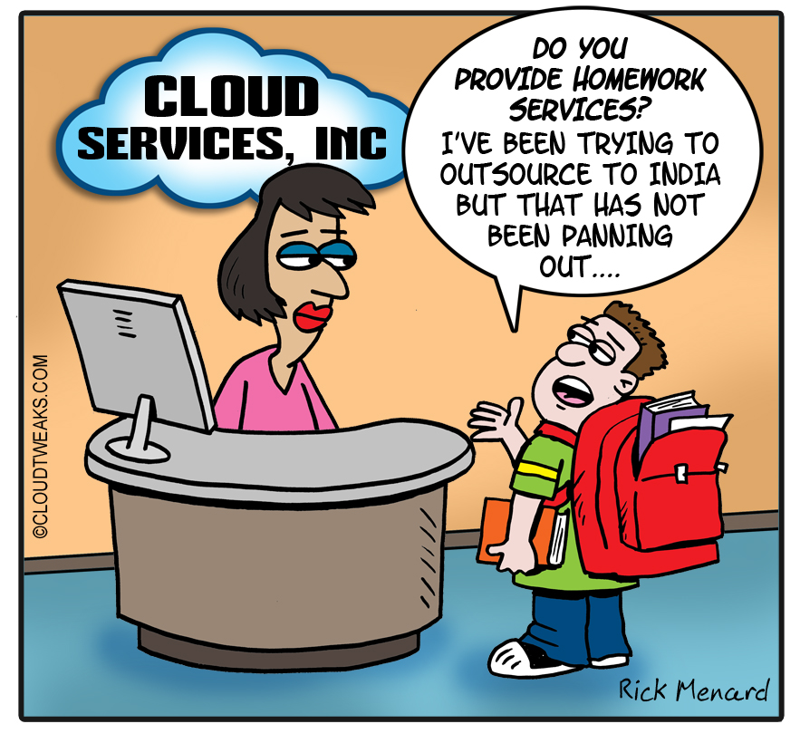 01-cloud-cartoon-homework