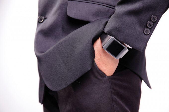 wearable-charging