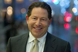 Bobby Kotick CEO