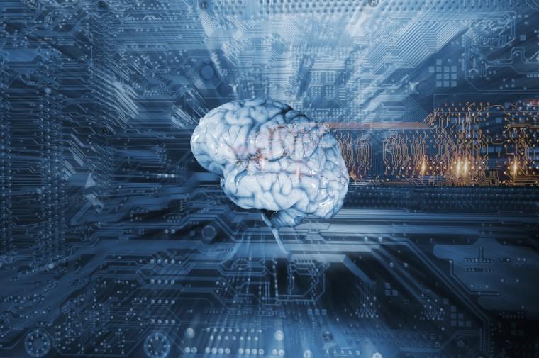 A.I-Robot-Brain