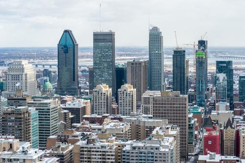 CloudTweaks - Montreal Canada Startup Capital