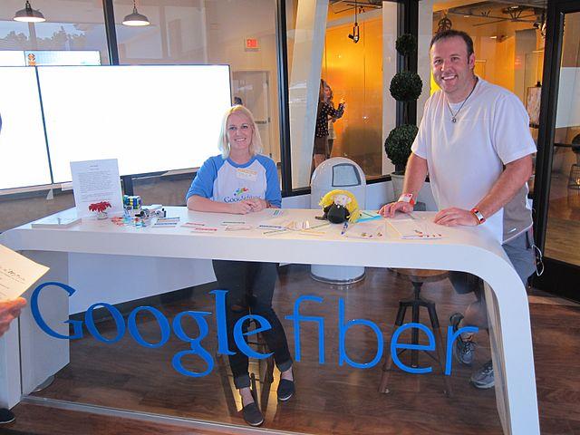 GoogleFiberKansasCity
