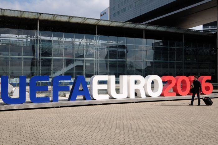 UEFA Euro 16