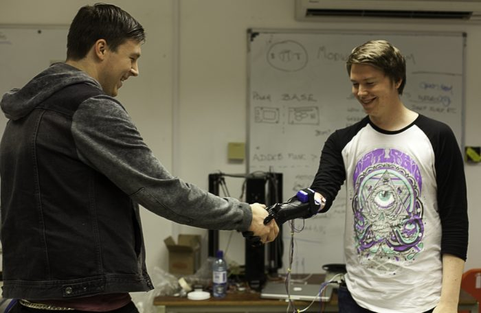 open+bionics+robotic+hand