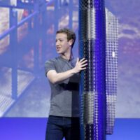 Facebook Hopes To Extend Internet Connectivity With Solar-Powered Drones