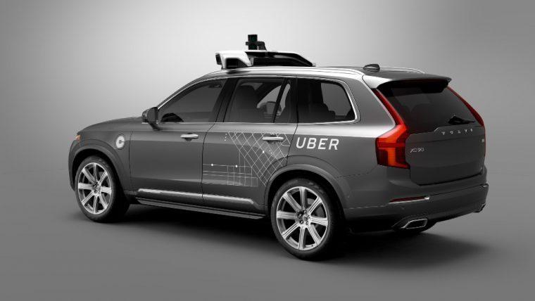 Volvo-autonomous-driving