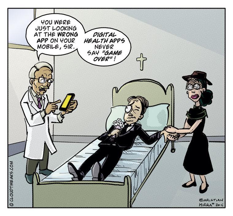 digital-health-app