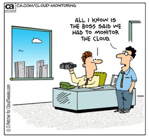 Cloud Monitoring and Data Performance Services | CloudTweaks