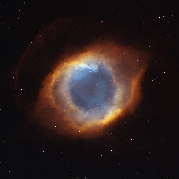 Cloud - Helix Nebula