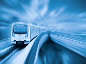 train-commute