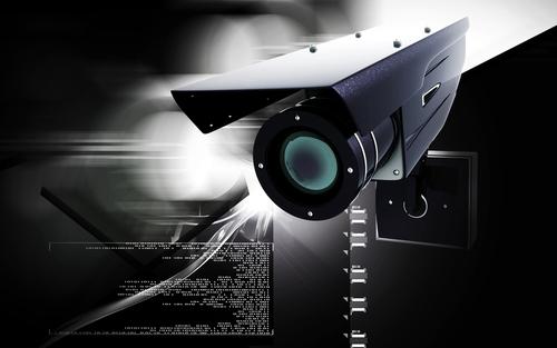 Surveillance-IoT