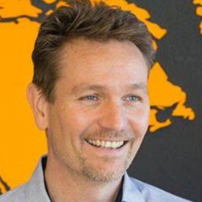 Johan Christenson