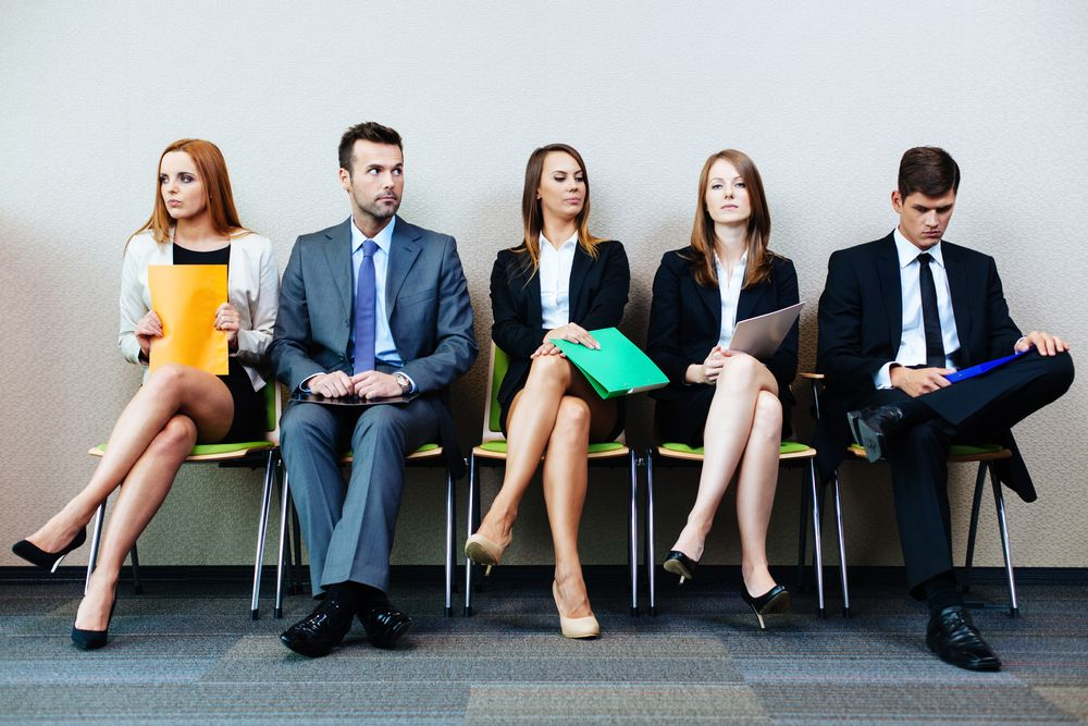 The Recruiting Industry