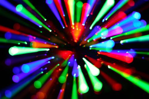 LED-Blinking