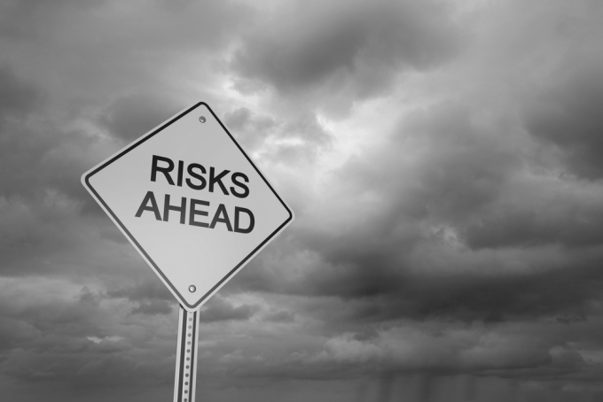 Complience Cloud Risks