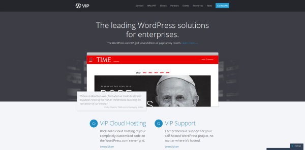 12 WordPress Managed Hosting Services