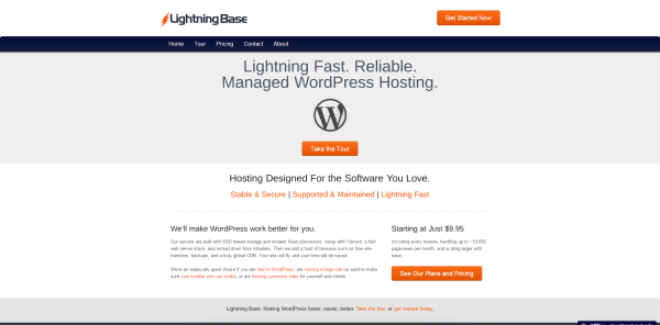 lightning-base