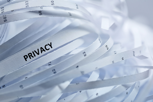 International Data Privacy Laws