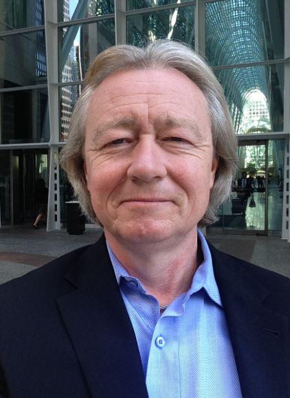 Steve Prentice