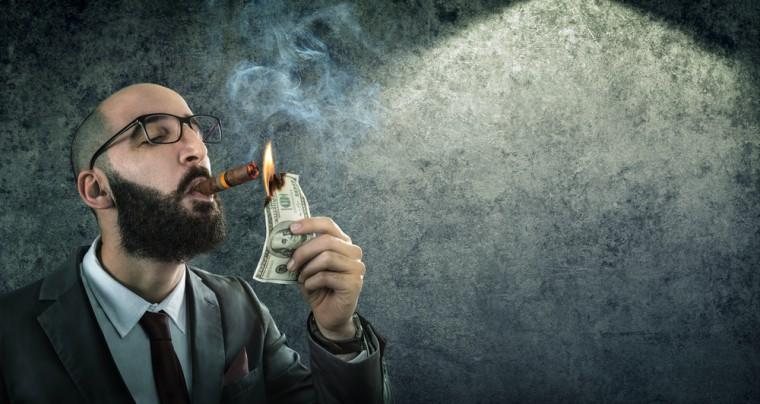 Digital Cashless Society