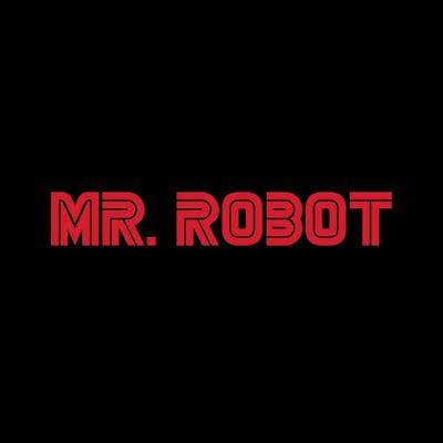 Mr.Robot Burning Series