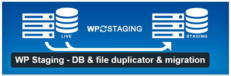 wp-staging