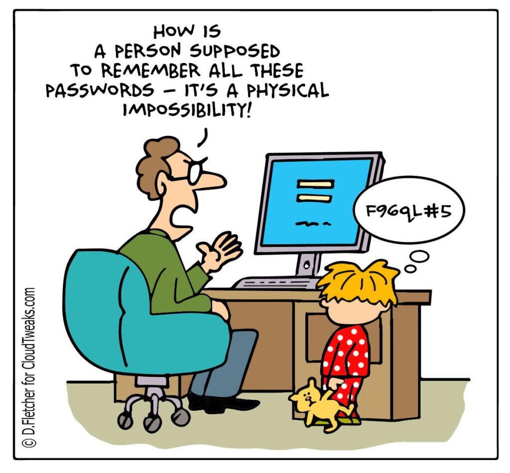 Password Iq Cloudtweaks