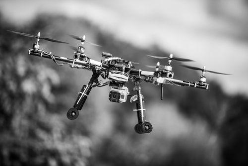 Selfie Drone