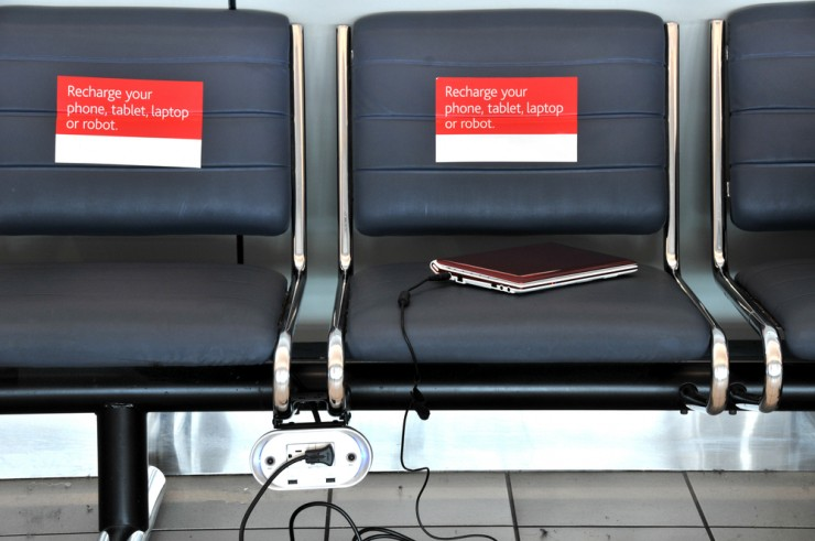 recharging-stations