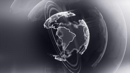 Iot Data World
