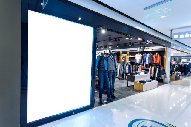 IoT Retail Services