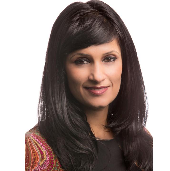 Aruna Cisco