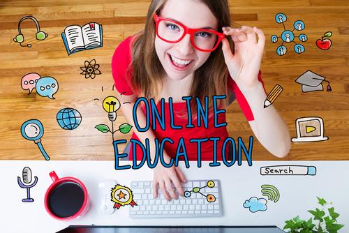 Online Education Cloud