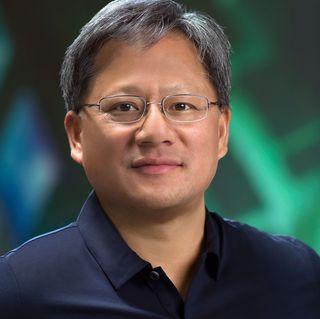 Jen Hsun Huang