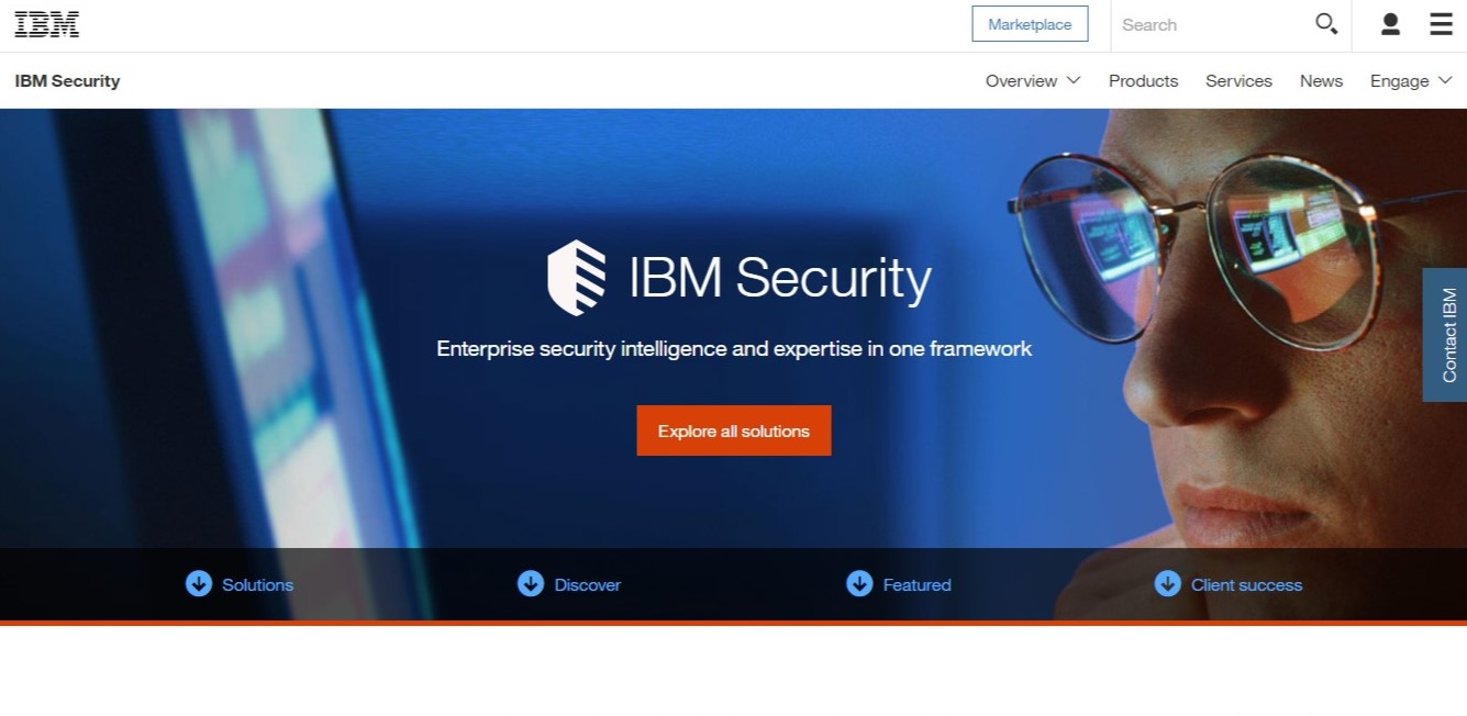 Movers And Shakers 10 Cyber Security Firms Worth Exploring