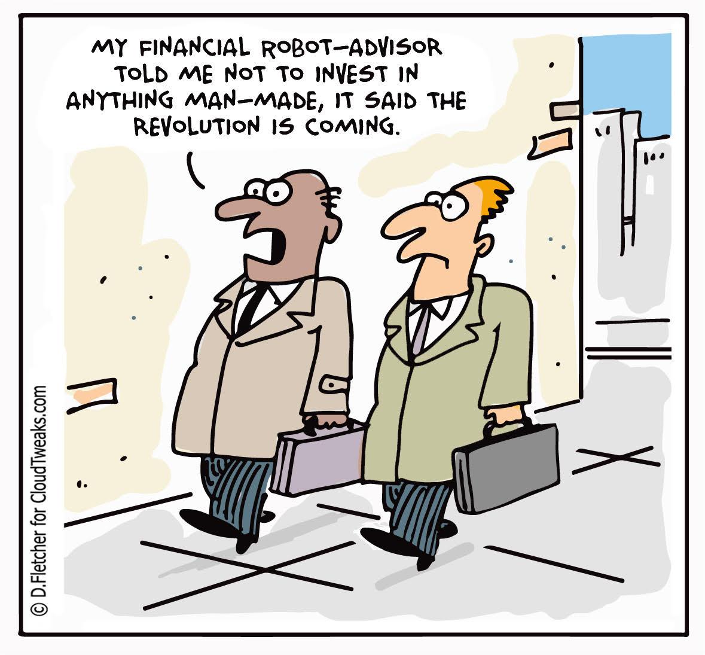 Digital Revolution comic