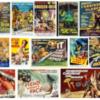 50s Sci-fi Movies