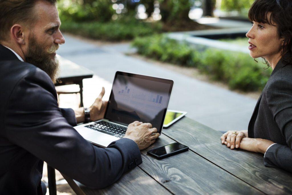 The Tech Sector Gender Gap
