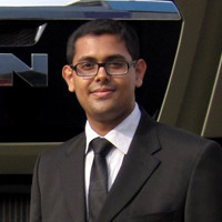Vinod Saratchandran