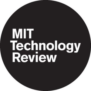 MIT tech review