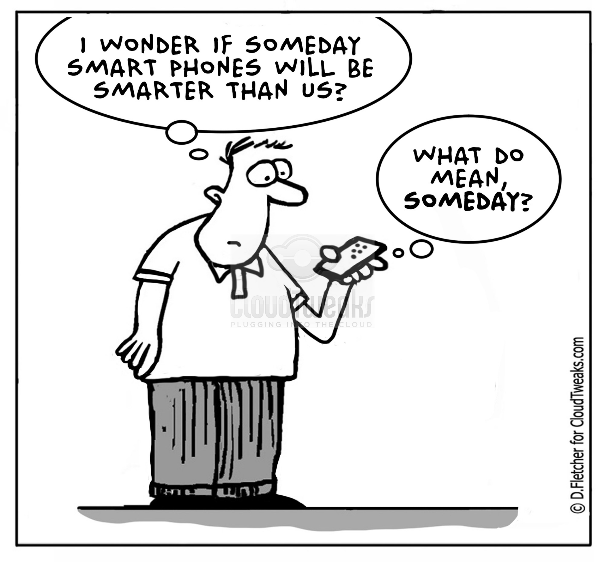 Smarter Devices