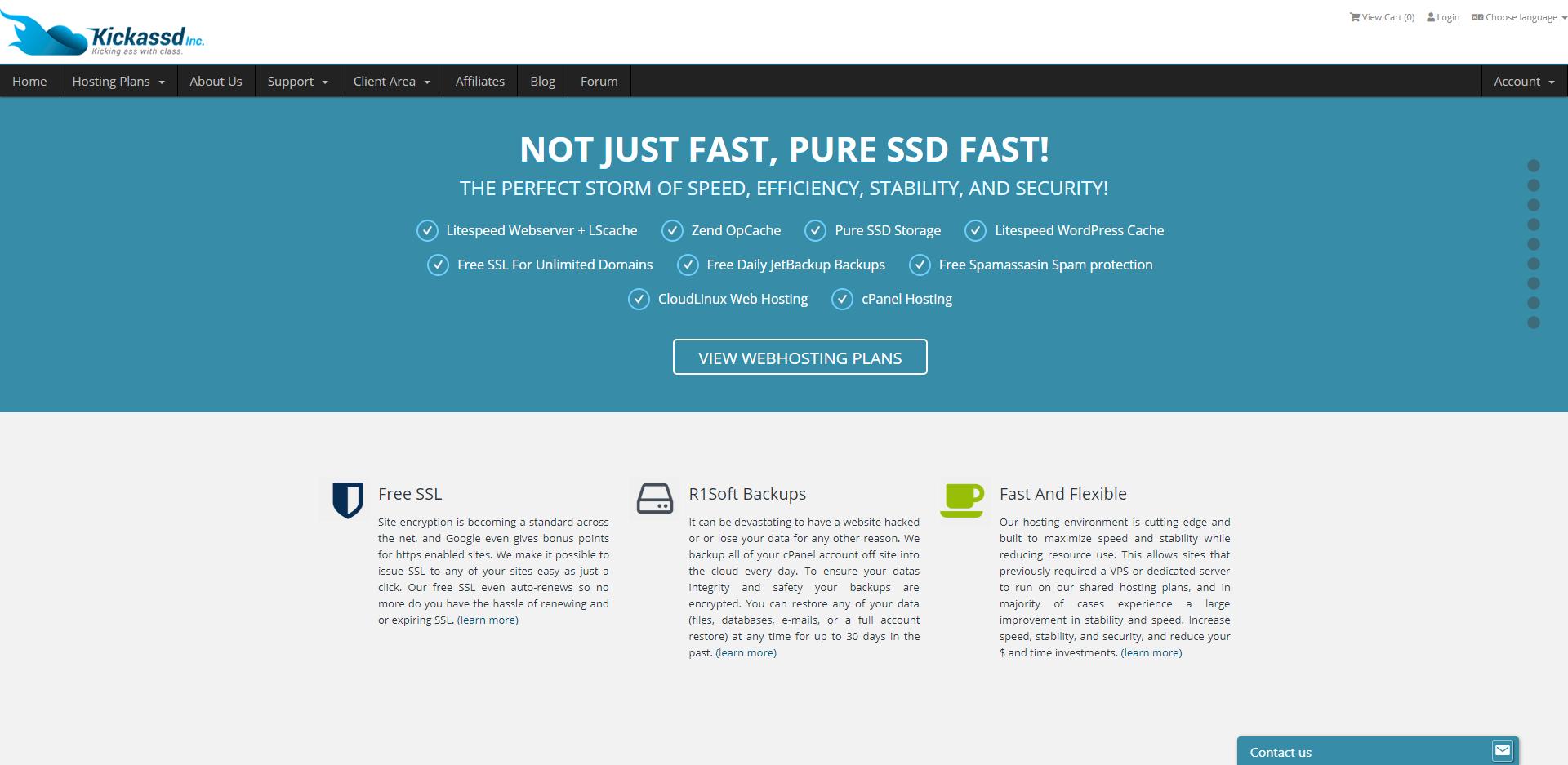 CloudTweaks   Managed Cloud WordPress Hosting Services