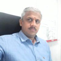 Ramanan GV