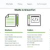 Shells.com – Your Personal Cloud Computer