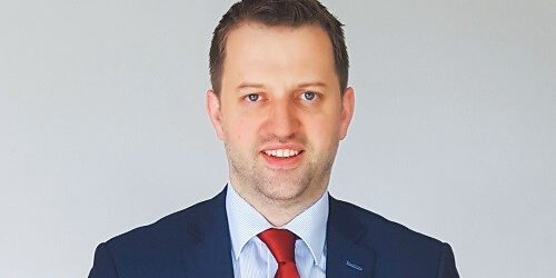 David Gildea Headshot