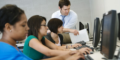 Iot Education