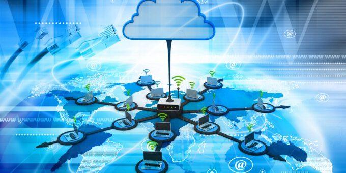 Backup Server Cloud