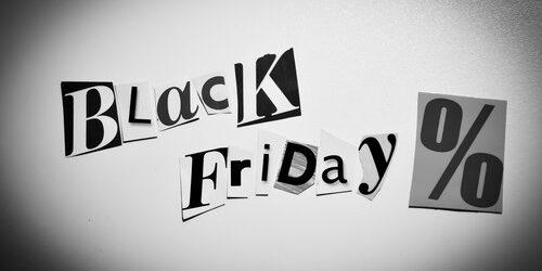 Black Friday Cloud
