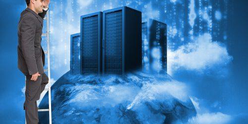 Data Storage Adoption