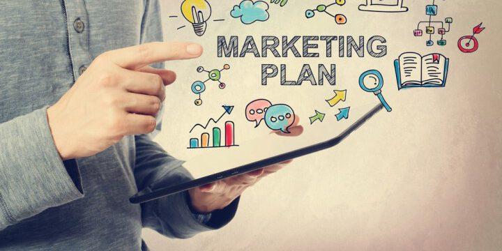Marketing Growth Hacking
